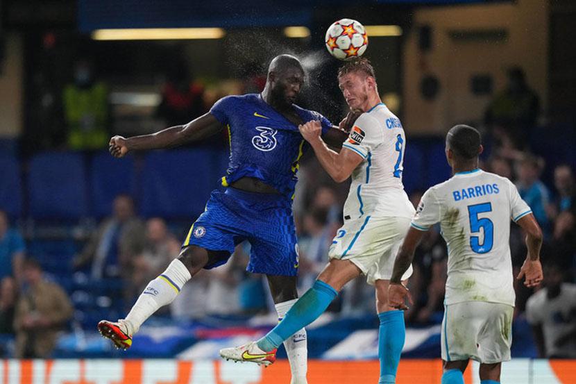 Семак прокомментировал поражение 'Зенита' от 'Челси'