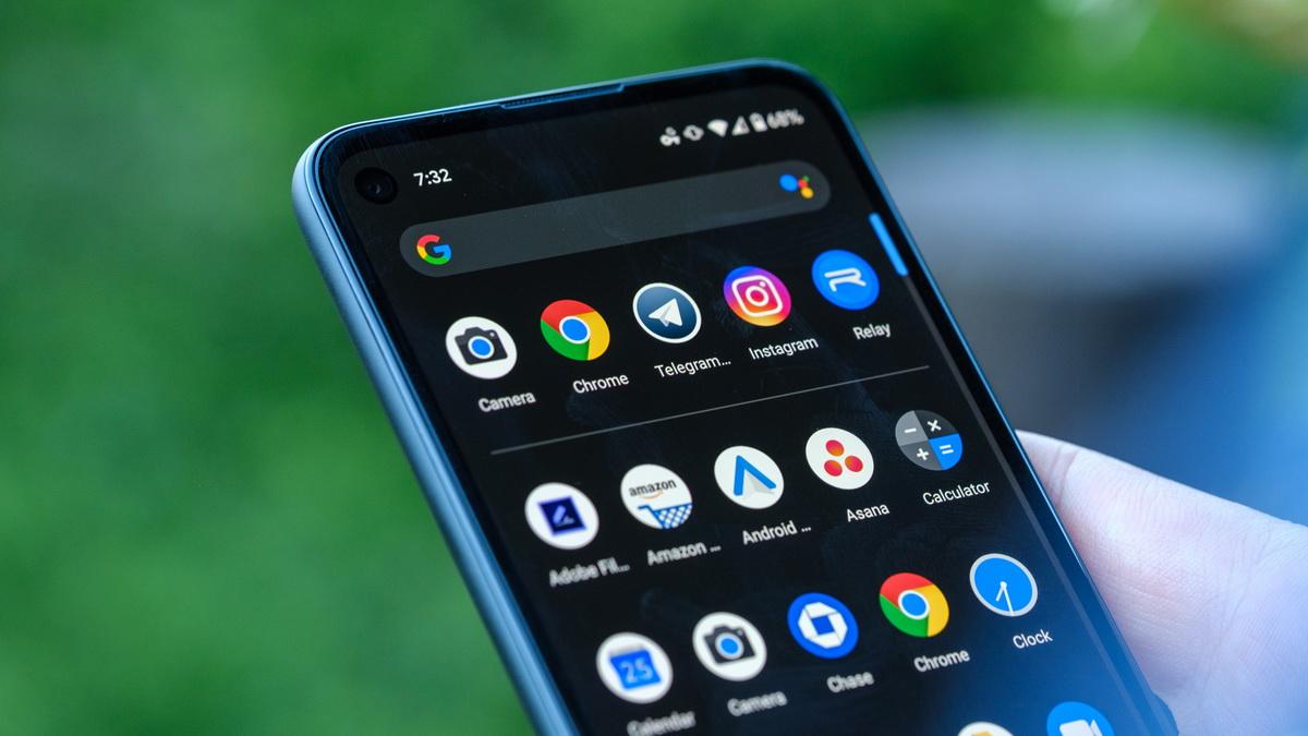 39 уязвимостей в среднем содержит одно приложение для Android