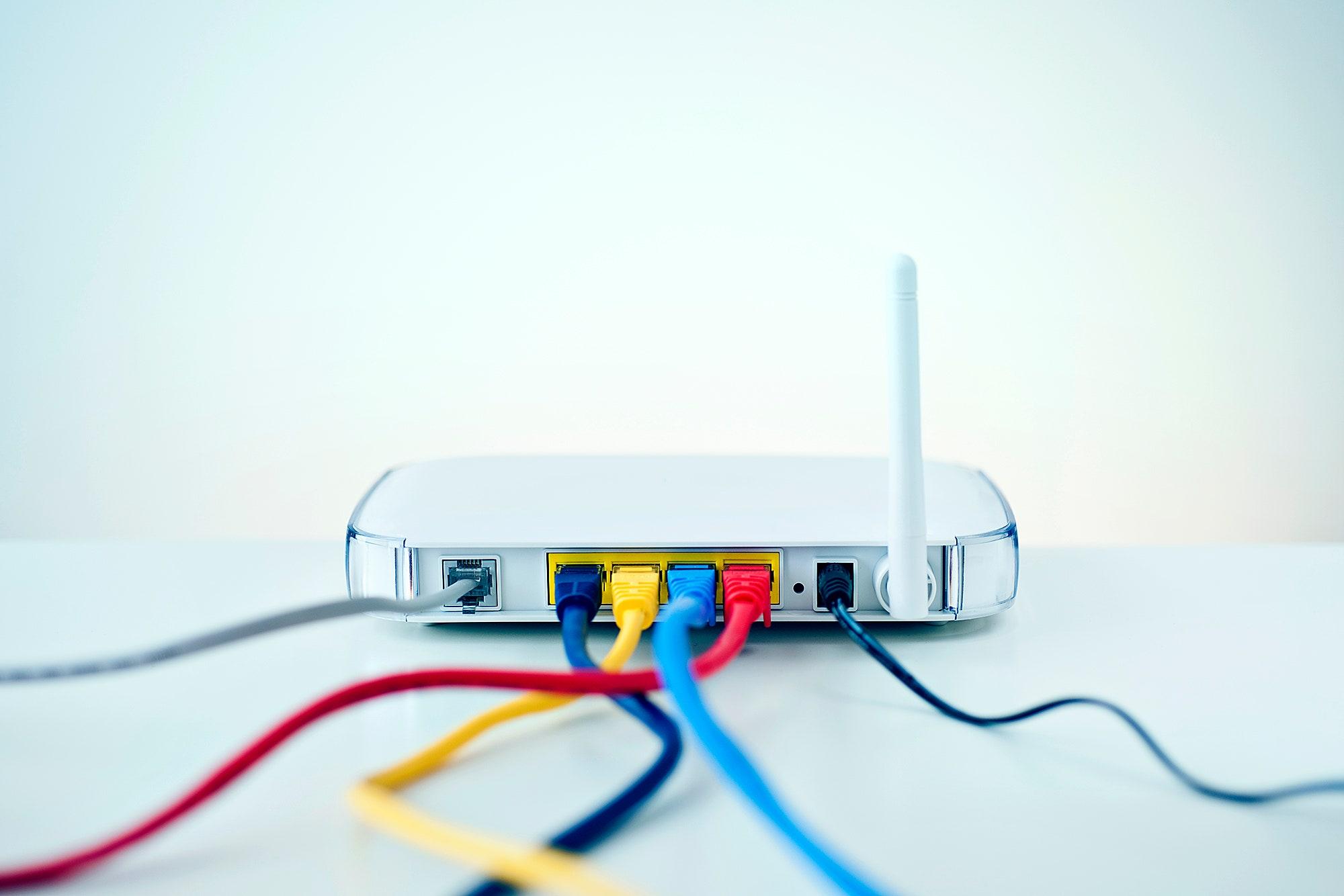 Группировка APT31 взламывает домашние роутеры для создания собственной прокси-сети