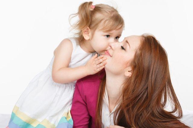 Не выходя из декрета. Молодые мамы бесплатно получают новые профессии