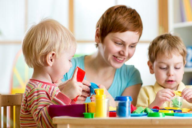 В России упростили оформление пособия на детей