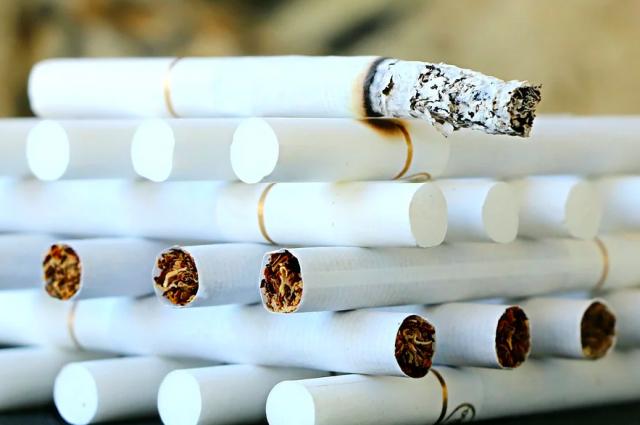 В Минздраве предложили повысить акциз на табак