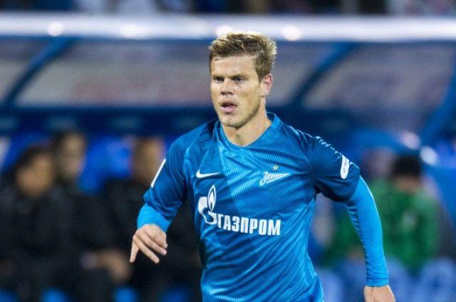 Кокорин прокомментировал свои высказывания об игре за «Спартак»