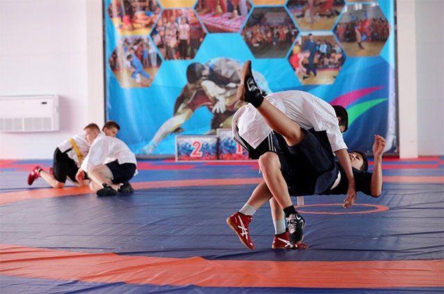 Спорт в массы. Глава Кубани открыл первый муниципальный центр единоборств