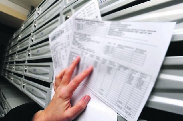 Брянцы получат квитанции нового образца за электроэнергию в январе 2021