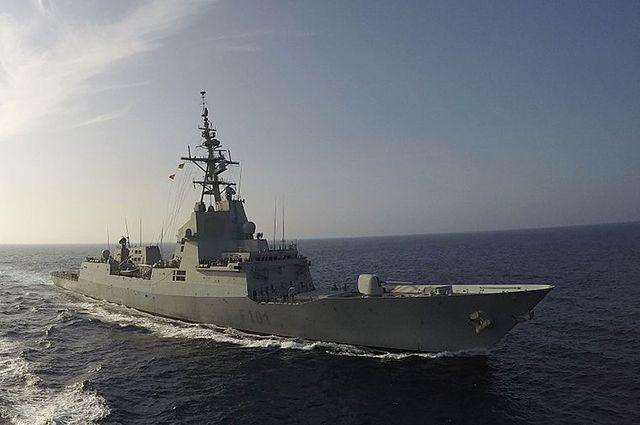 В Госдуме прокомментировали намерения США направить корабли в Черное море