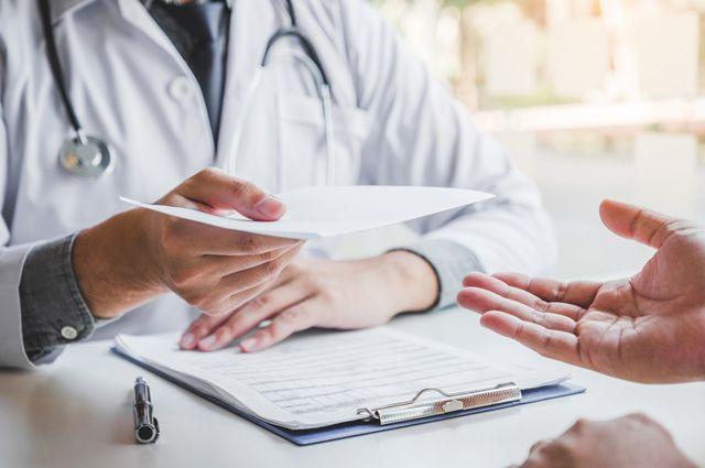 Диагноз «сахарный диабет». 8 первых шагов для начала терапии