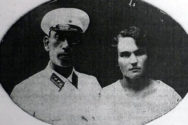 В тени предателя. Как сложилась судьба жены и сына генерала Власова?