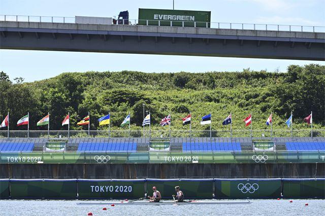 Олимпиада абсурда. Игры в Токио — это похороны детища де Кубертена?