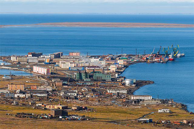 «Экоэкспертизу можно упростить». Строительство типовых проектов в Арктике
