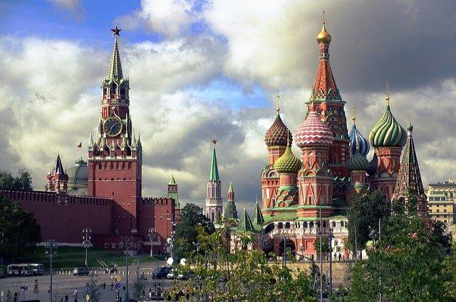 В Кремле заявили, что не опасаются слежки через программу Pegasus