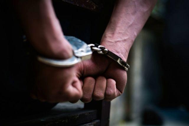 В Москве задержали замначальника УГИБДД Ставропольского края