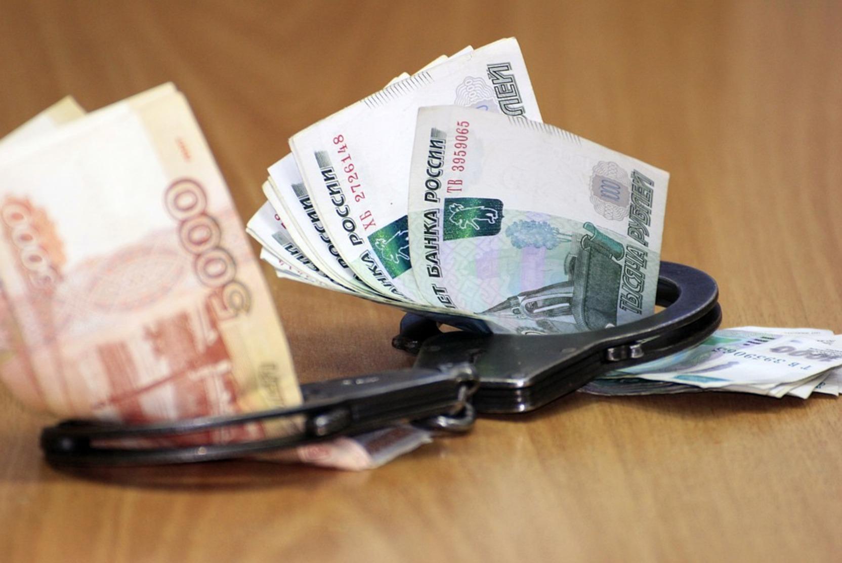 Высокопоставленный полицейский задержан в Крыму за взятку