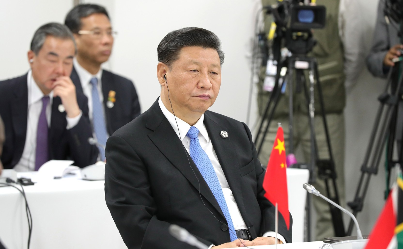 Си Цзиньпин на G20 инициировал создание механизма международного кода здоровья