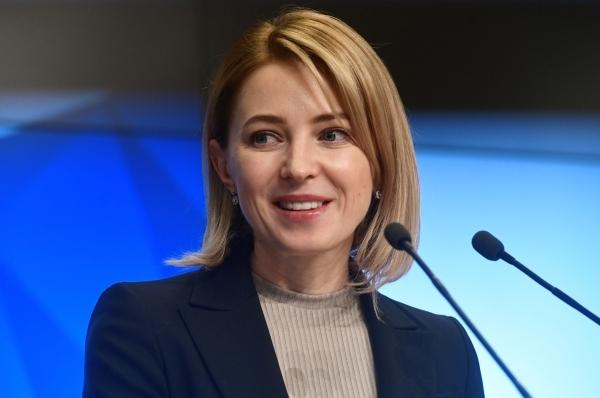Поклонская предложила создать международную комиссию по этике политиков