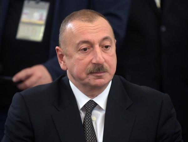 Алиев «отменил» статус-кво по Нагорному Карабаху