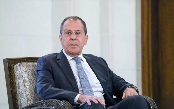 Лавров: Турция поддерживает московские договоренности Армении и Азербайджана по Карабаху