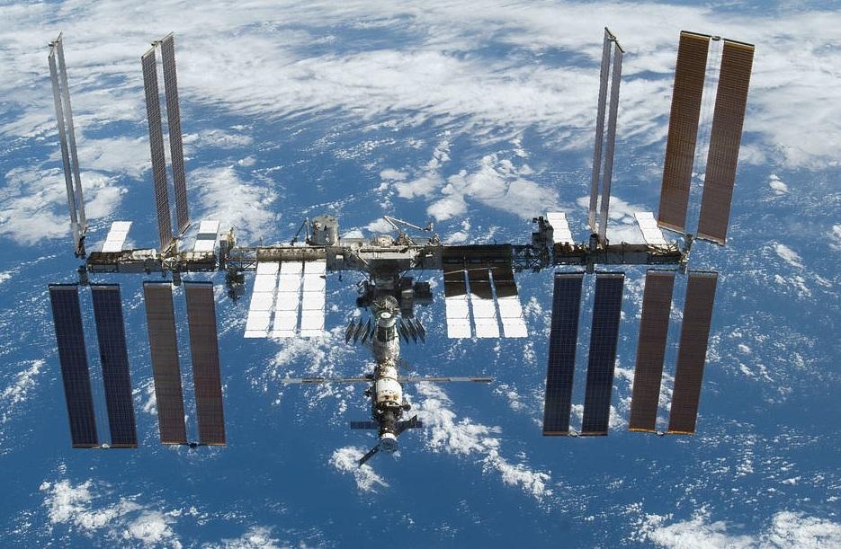 На МКС отключили систему подачи кислорода для поиска утечки воздуха