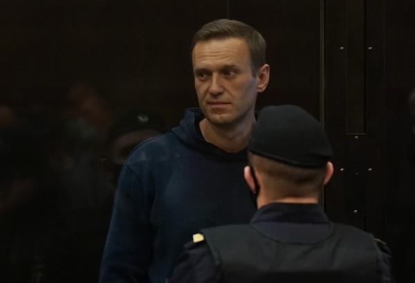Журналист: Amnesty International перестала считать Алексея Навального «узником совести»