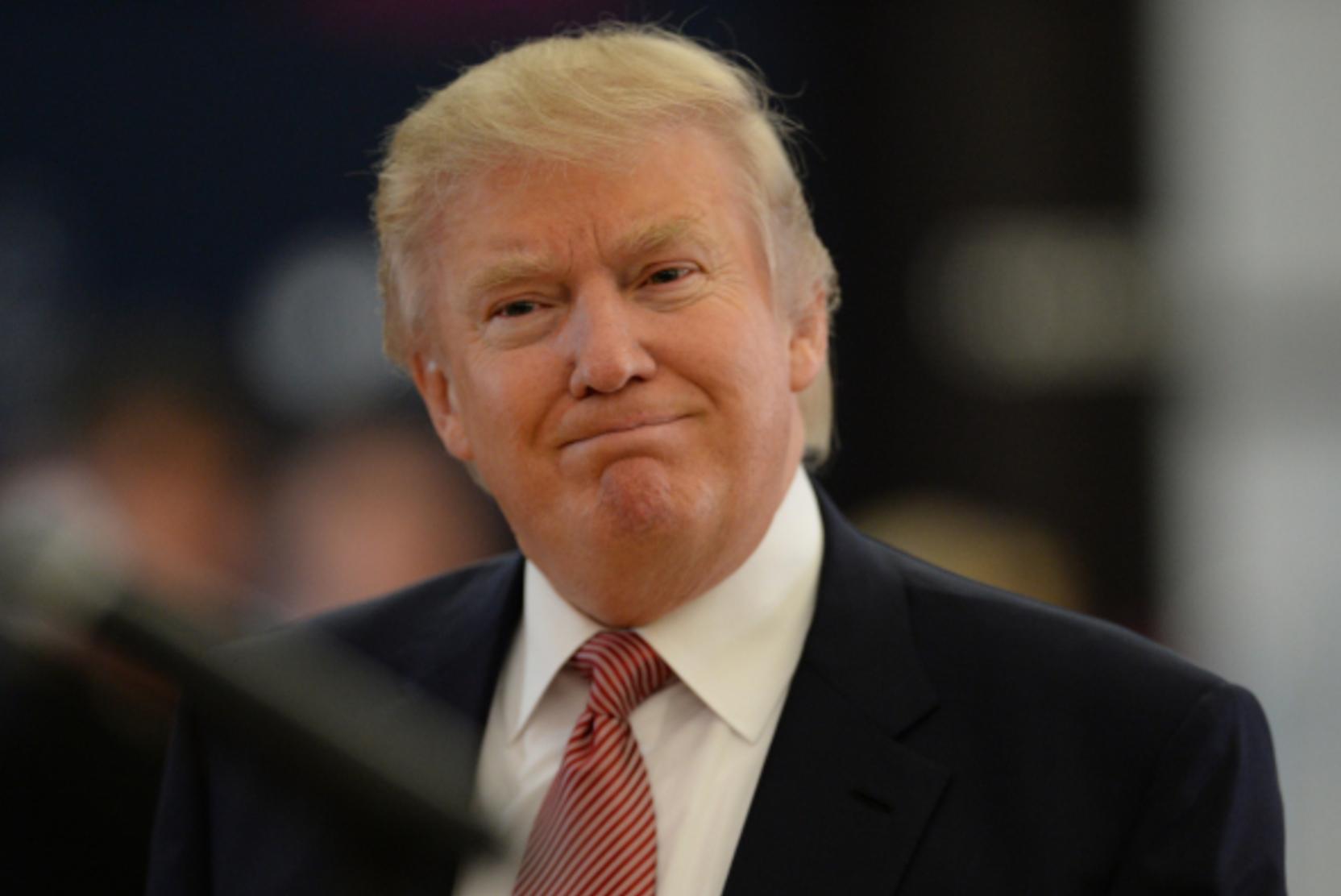 Юристы Дональда Трампа проигрываю суды и пересчет голосов