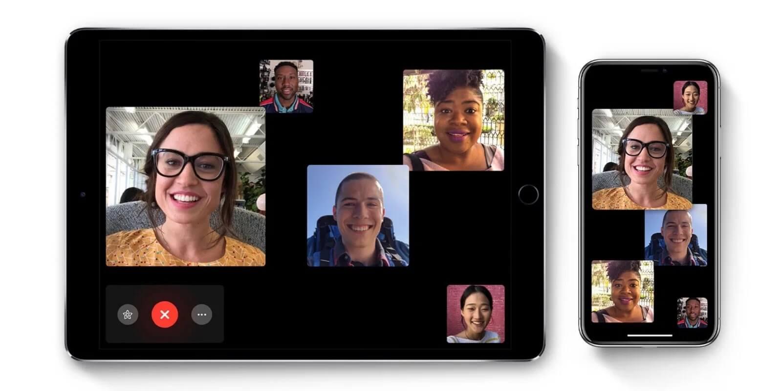 Apple превратила FaceTime в Zoom. Но не слишком ли поздно?