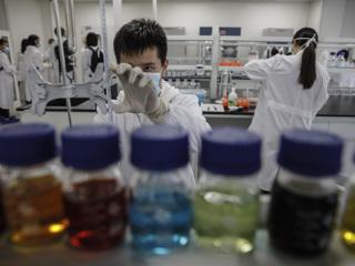 Пекин грозил американцам задержаниями из-за преследования своих ученых