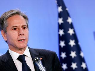 Блинкен намерен провести переговоры с Германией против 'Северного потока – 2'