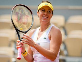 Павлюченкова – о выходе в финал Roland Garros: много эмоций, но в то же время очень устала