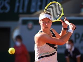 Крейчикова стала соперницей Павлюченковой по финалу Roland Garros