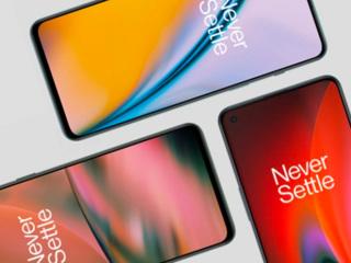 OnePlus показала наследника недорогого смартфона Nord