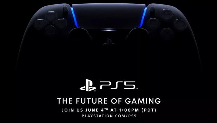 Sony 4 июня расскажет о будущем PlayStation 5