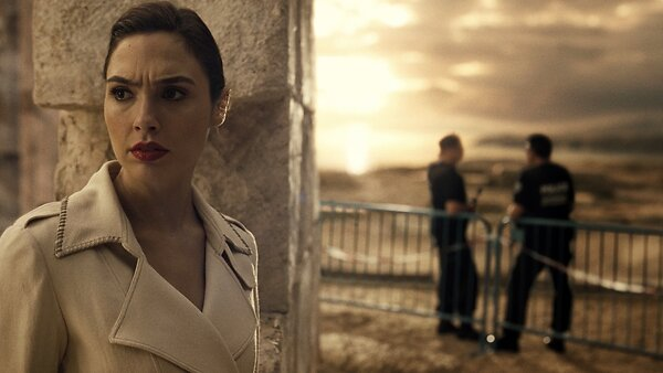 Джосс Уидон обещал унизить исполнительницу роли Чудо-женщины Галь Гадот