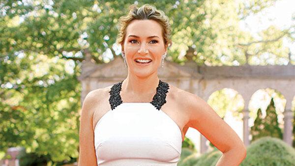 Кейт Уинслет: «Мне очень пригодились экспертные советы Ди Каприо в области секса»