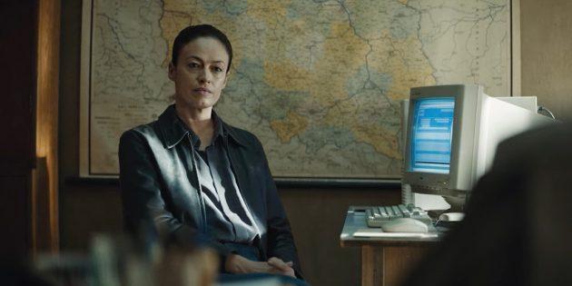 Netflix выпустил трейлер польского сериала «Трясина: 1997»
