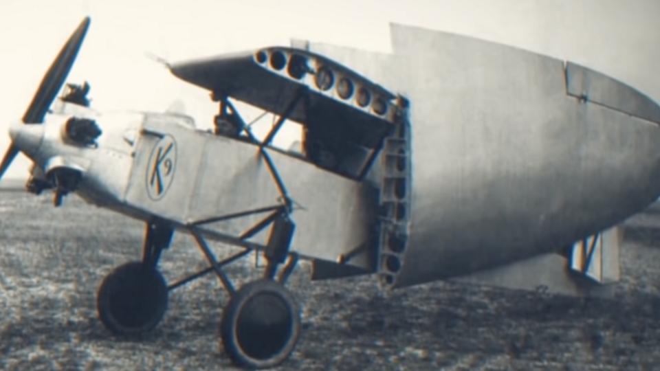 'Крепость' на замке: почему советскому самолету-гиганту не дали летать