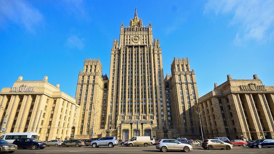 МИД РФ об иске к Украине в ЕСПЧ: Данный шаг назрел уже давно
