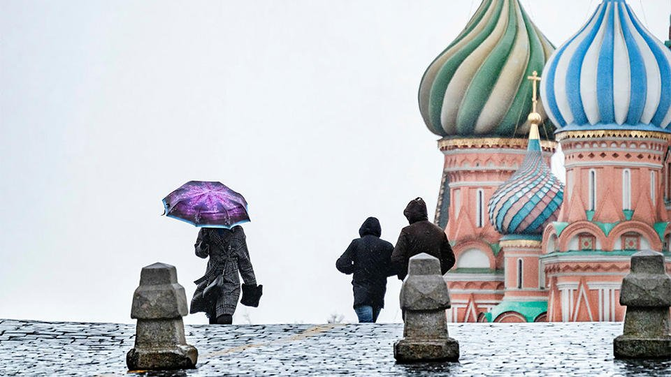 Тишковец рассказал о последних днях 'белозубой зимы'