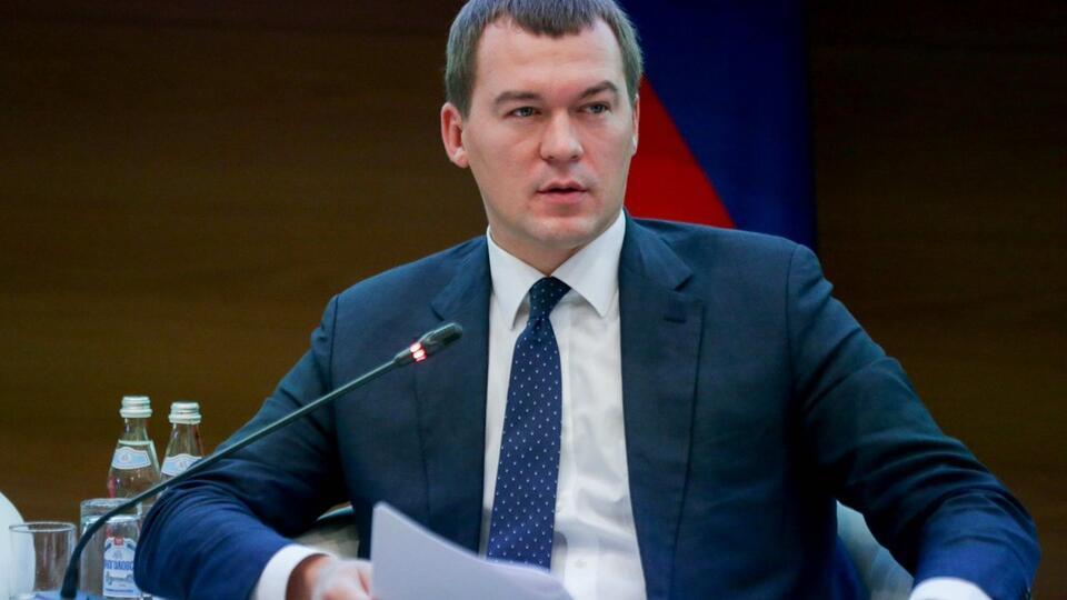 Эксперты оценили 'год Дегтярева' в области жилищного строительства