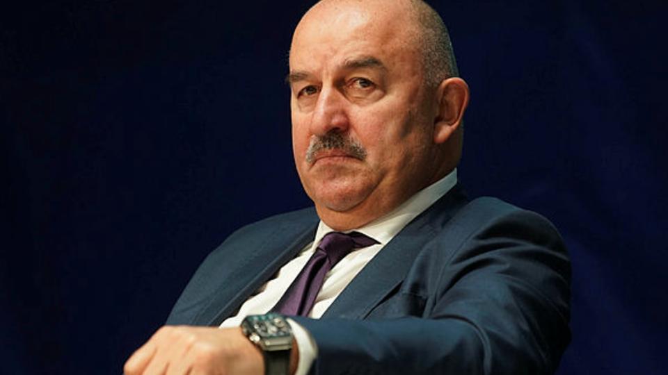 Экс-арбитр ФИФА увидел у Черчесова сходство с Иисусом