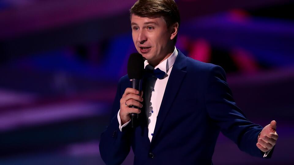 'Ничего страшного': Ягудин о поражении сборной России в игре с Сербией