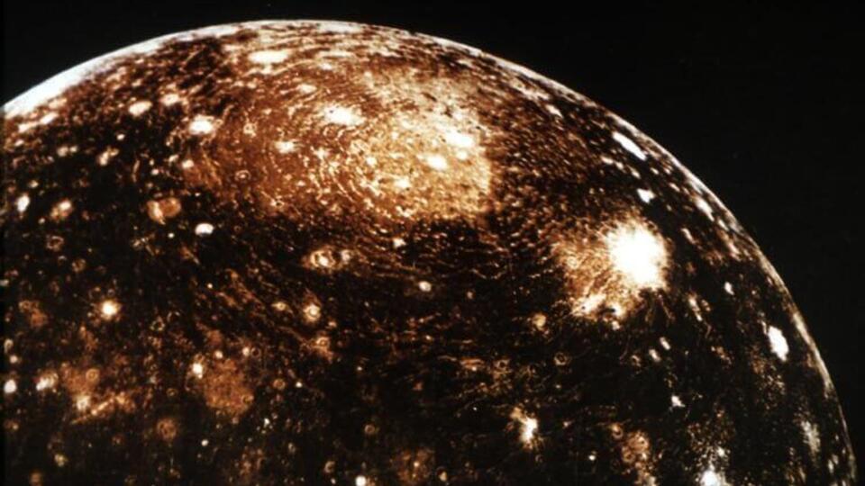 Роскосмос планирует построить обитаемую базу на спутнике Юпитера