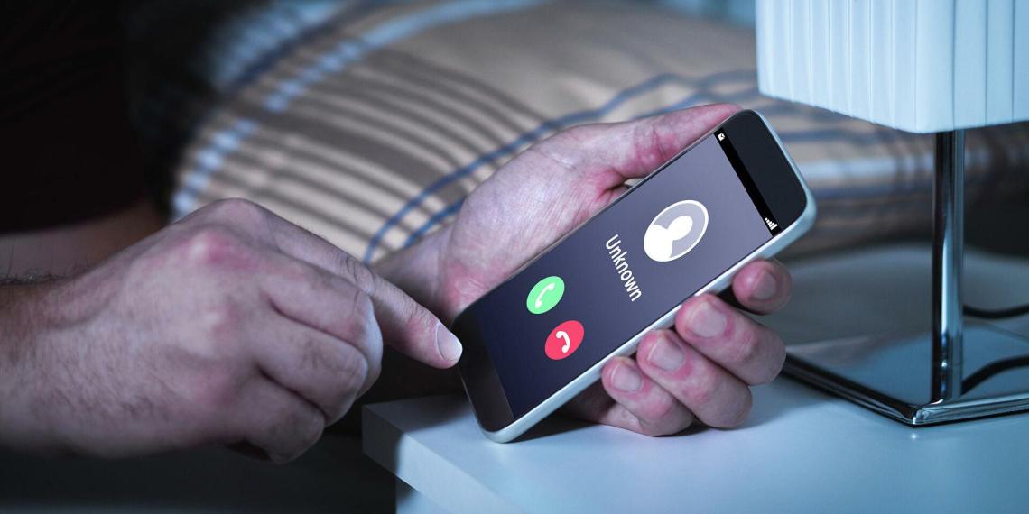 70% звонков с неизвестных номеров на мобильные россиян оказались спамом