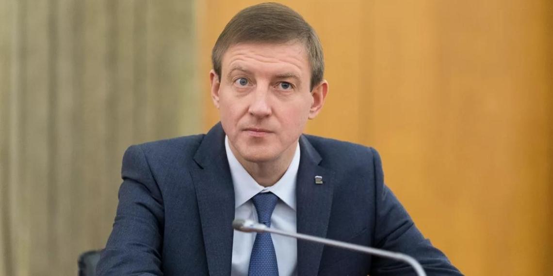 Турчак: 'Власти Алтайского края к осени определят категории граждан для льготного получения газового оборудования'