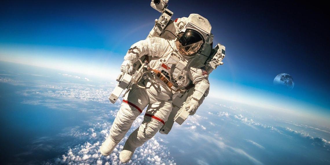 Американский астронавт посетовал на проигрыш США в космической гонке