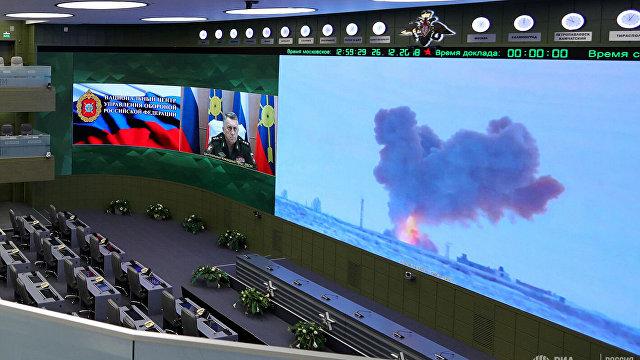 218 TV (Ливия): российская ракета «Авангард» не даст американцам выпить чашку кофе