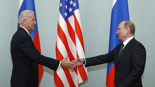 Newsweek (США): четыре первоочередных вопроса для обсуждения во время встречи Байдена и Путина