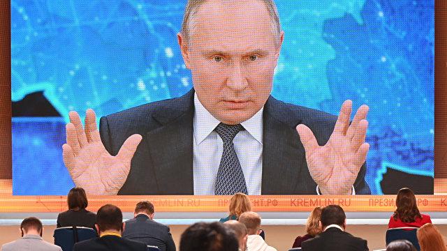 Гуаньча (Китай): Путин подписал законопроект, позволяющий ему еще два раза баллотироваться на пост президента России