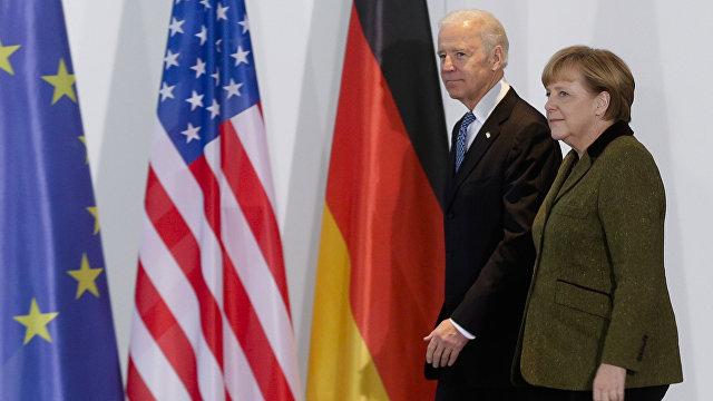 wPolityce (Польша): что следует из соглашения США и Германии по «Северному потоку — 2»? Это для всех закончится плохо