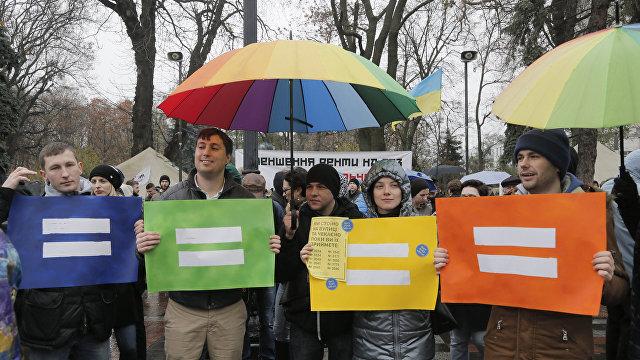 Новое время (Украина): католический священник рассуждает об ЛГБТ, о гендерном равенстве и секспросвещении