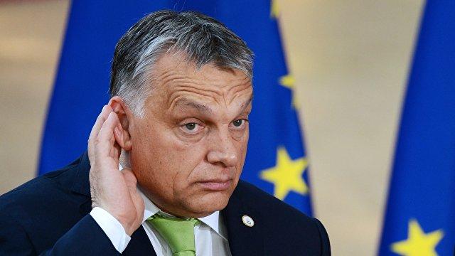 Le Monde (Франция): Виктор Орбан организует референдум против ЛГБТ в Венгрии